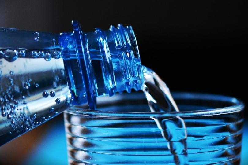 agua alcalina