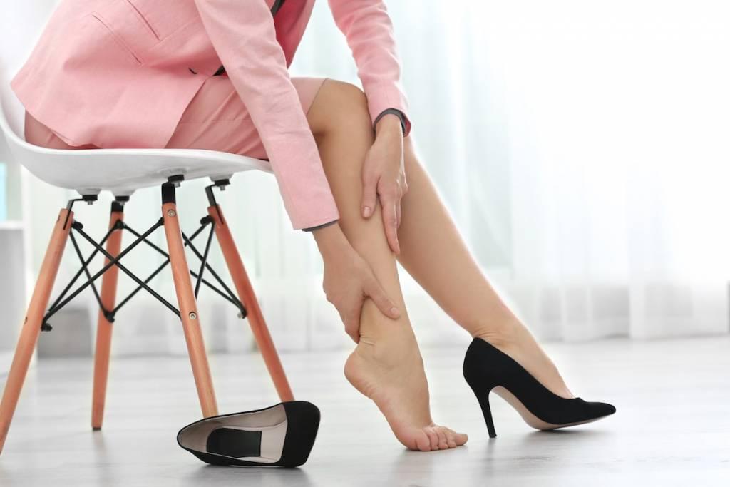 Dolores de piernas