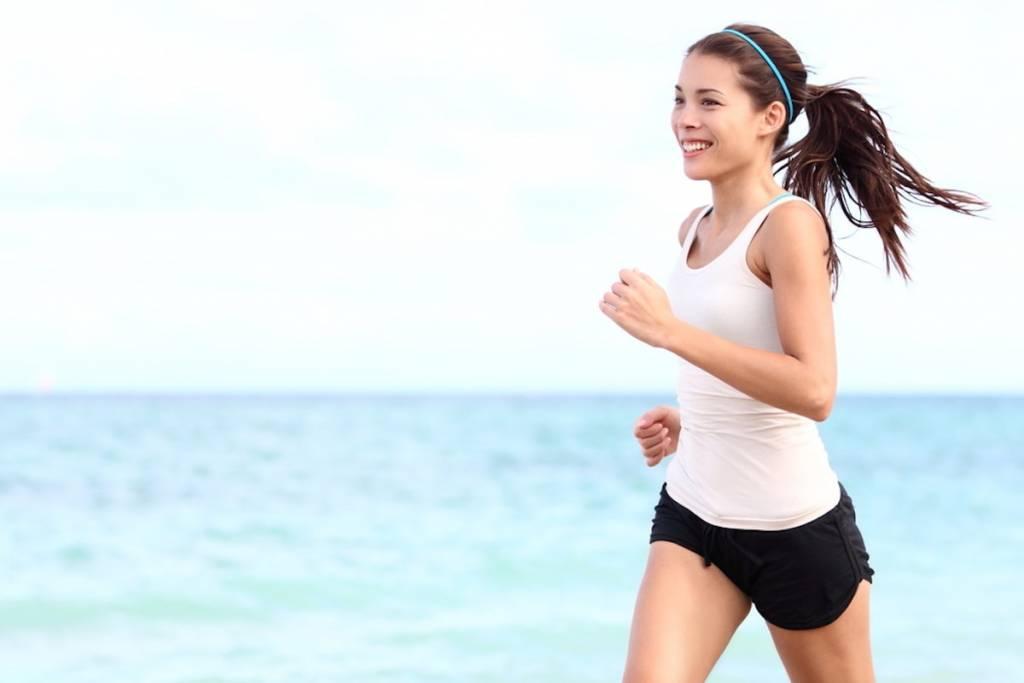Mantente en forma en verano
