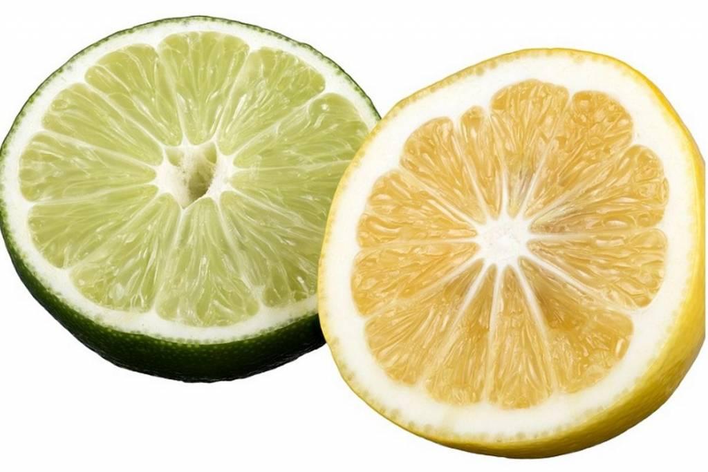 lima y limon